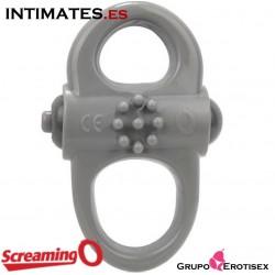 Yoga™ · Anillo reversible gris · Screaming O