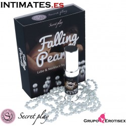 Collar de Perlas  · Lubricante de Silicona  · Secret Play