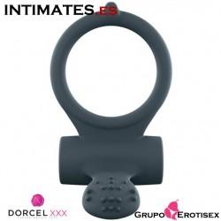 Power Clit® + · Anillo vibrador · Dorcel