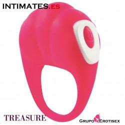Utha · Anillo para juegos de pareja · Treasure