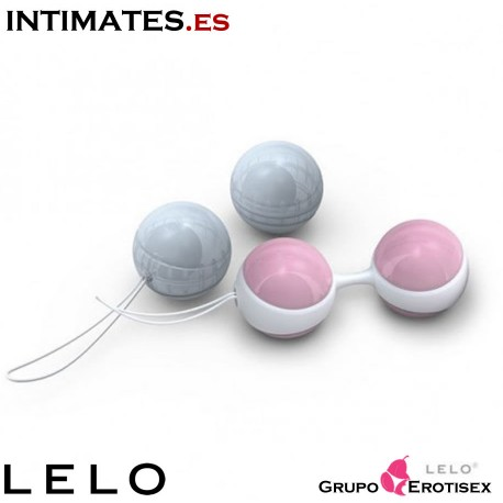Luna Beads™ · Bolas chinas · Lelo