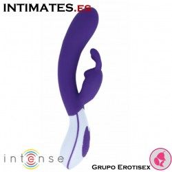 Whisper · Vibrador Rabbit Lila · IntenseI