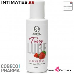 CBL Tasty Lube Strawberry 100 ml · Cobeco