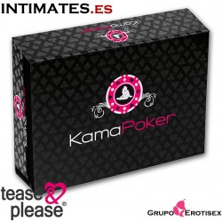 Kama Poker · Tease&Please