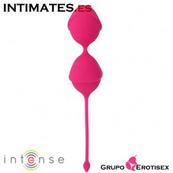 Karmy Fit - Rosa  · Bolas kegel ·  Intense