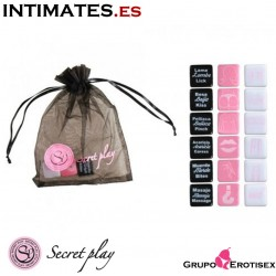 Juego 3 dados · Secret Play
