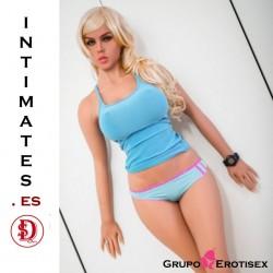 Chiara 170 cm · Sex doll