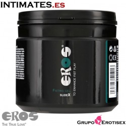 Fisting Gel Slide 500 ml · Eros