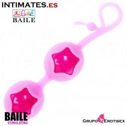 Cute Love Balls Pink · Baile