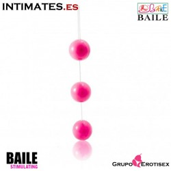 Sexual Balls · Tira de bolas anales · Baile
