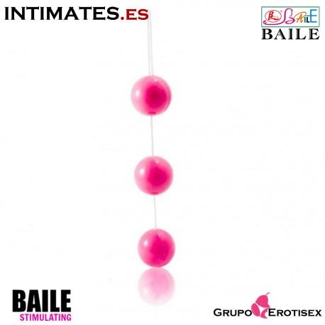 Sexual Balls · Tira de bolas anales · Baile