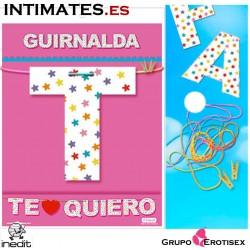 Guirnalda Te♥Quiero · Inedit