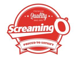 "Screaming O en intimates.es ""Tu Personal Shopper Online"""
