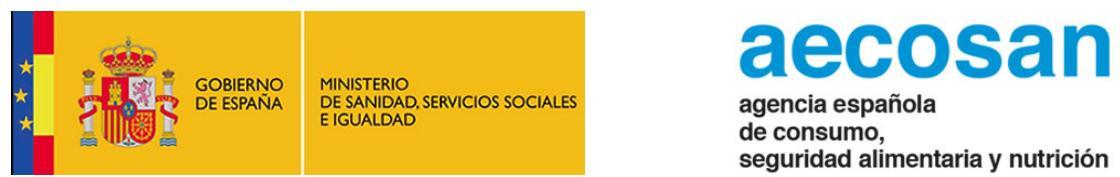 """Registros sanitarios en intimates.es """"Tu Personal Shopper Online"""""""
