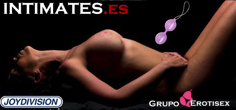 Joyballs de JoyDivision en intimates.es