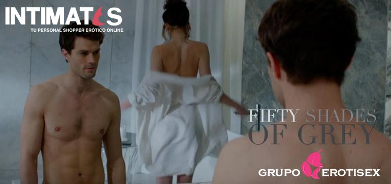 """^ Fifty Shades of Grey Official Pleasure Collection, que puedes adquirir en intimates.es """"Tu Personal Shopper Erótico Online"""""""