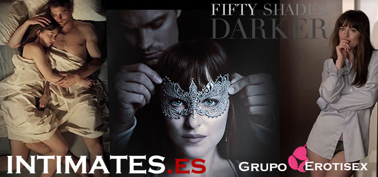 ^ Fifty Shades of Grey Official Pleasure Collection
