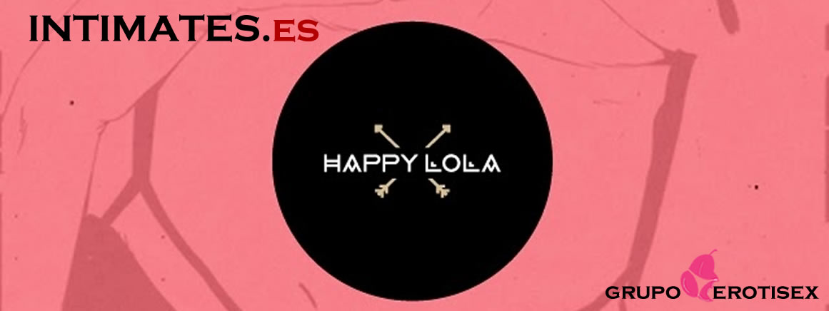 "Happy Lola en intimates.es ""Tu Personal Shopper Online"""
