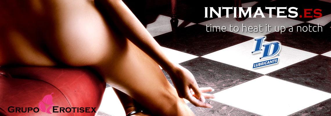 """ID Sensation en intimates.es """"Tu Personal Shopper Erótico Online"""""""