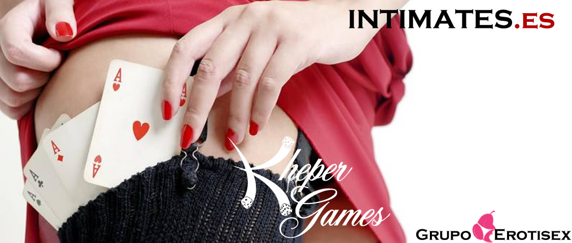 "Khepher Games en intimates.es ""Tu Personal Shopper Online"""