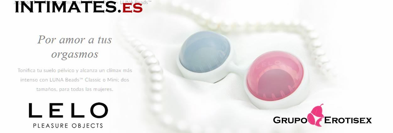 LUNA Beads™ de LELO en intimates.es
