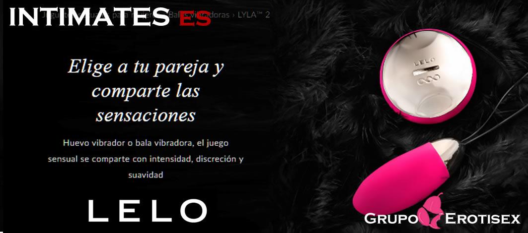 "LYLA™ 2 en intimates.es ""Tu Personal Shopper"""
