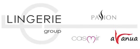 Lingerie Group en intimates.es