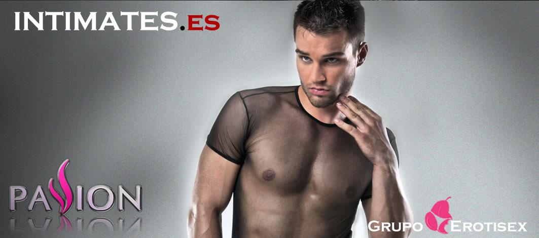 """Ropa interior y disfraces masculinos marca Passion Men, que puedes adquirir en intimates.es """"Tu Personal Shopper Erótico Online"""""""