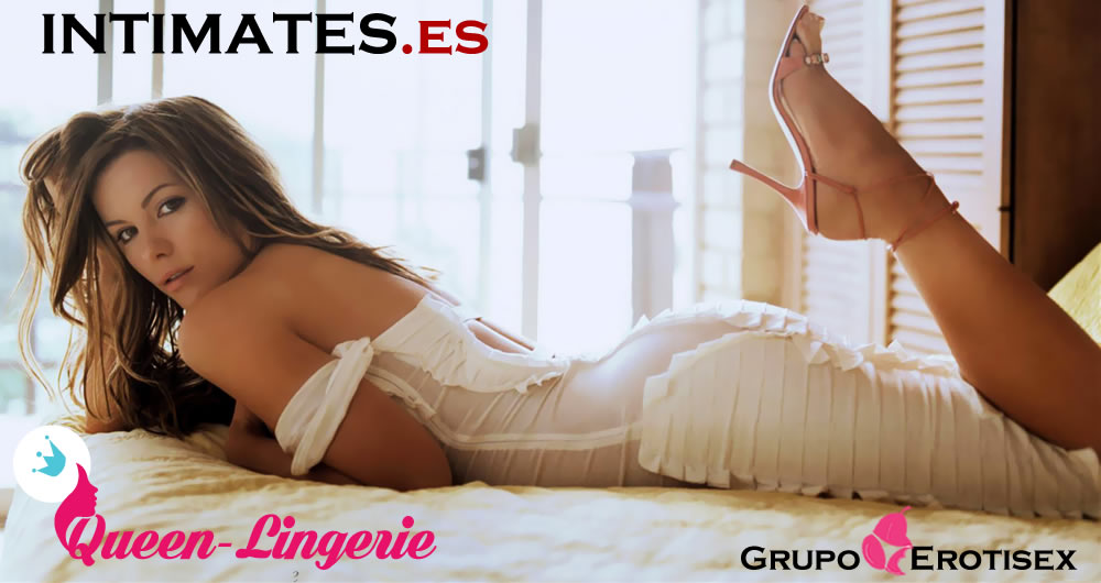 Queen Lingerie en intimates.es
