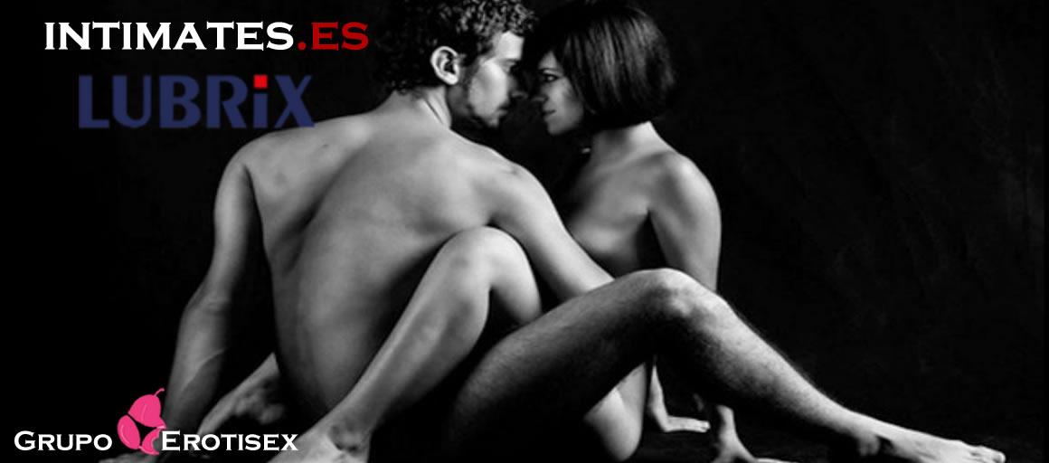 """Lubrix en intimates.es """"Tu Personal Shopper Erótico Online"""""""
