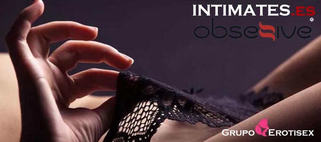 """Obsessive en intimates.es """"Tu Personal Shopper"""""""