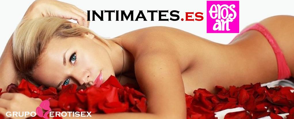 "Promefar - Eros art en intimates.es ""Tu Personal Shopper Erótico Online"""