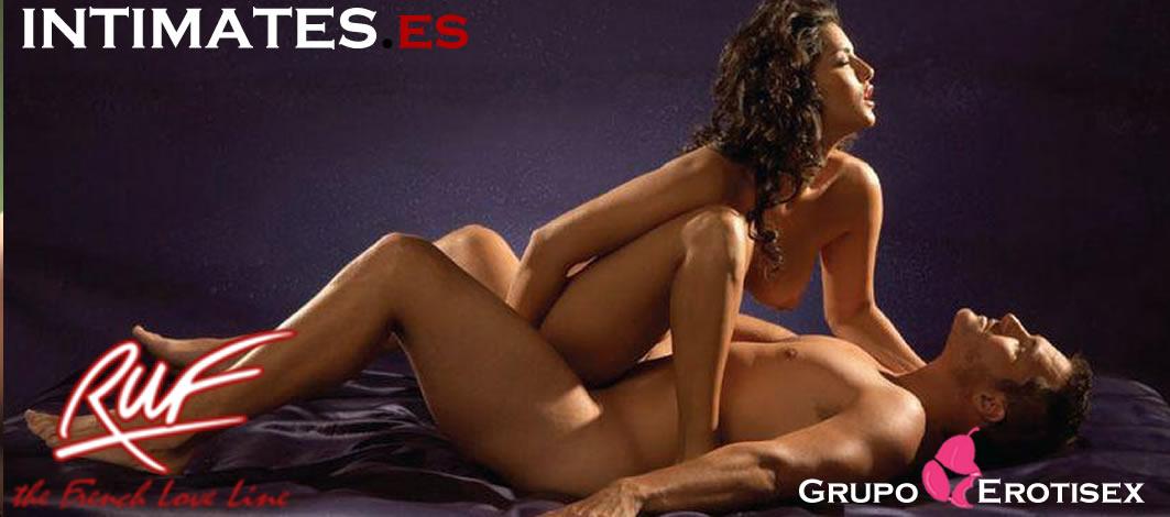 """Productos Ruf en intimates.es """"Tu Personal Shopper Online"""""""