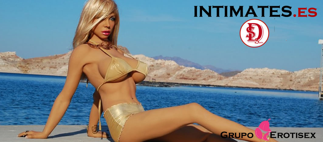"Sex Dolls de 150 cm en intimates.es ""Tu Personal Shopper Online"""