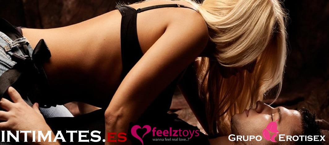 Los ingeniosos diseños de FeelzToys de intimats.es harán que veas las estrellas