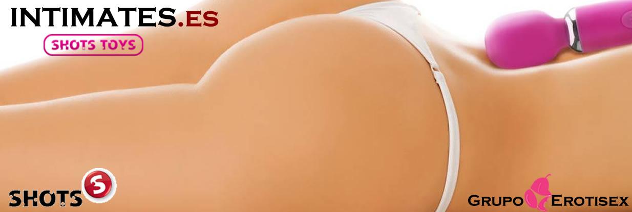 "Shots Toys en en intimates.es ""Tu Personal Shopper Online"""