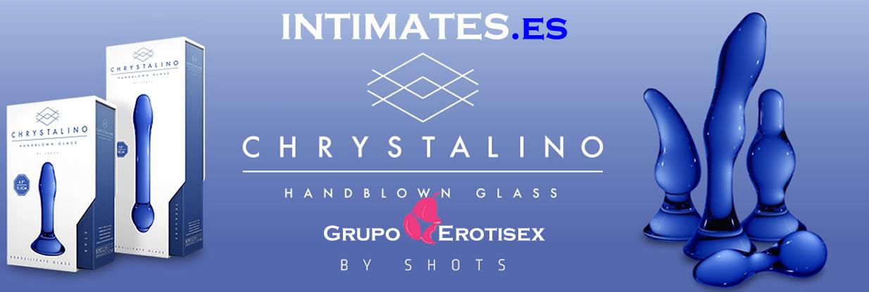 Chrystalino de Shots Media en intimates.es Tu Personal Shopper Online
