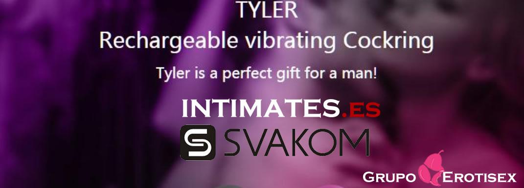 "Svakom en intimates.es ""Tu Personal Shopper Erótico Online"""
