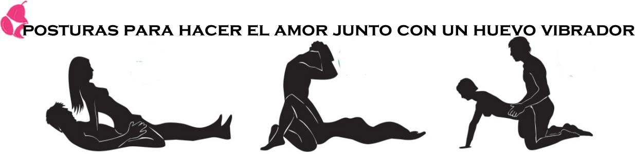"""Posturas para hacer el amor acompañada de un huevo vibrador  intimates.es """"Tu Personal Shopper Erótico Online"""""""
