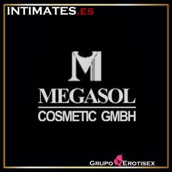"""Productos Megasol Cosmetics, que puedes adquirir en intimates.es """"Tu Personal Shopper Erótico Online"""""""