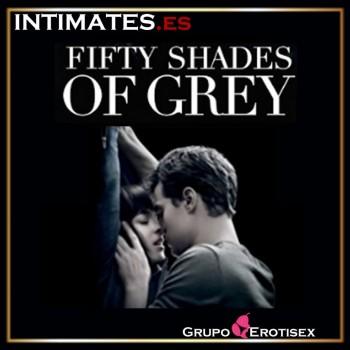 """Fifty Sades of Grey, que puedes adquirir en intimates.es """"Tu Personal Shopper Erótico Online"""""""