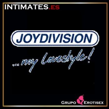 JoyDivision en intimates.es