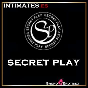 Secret Play & Femarvi en intimates.es