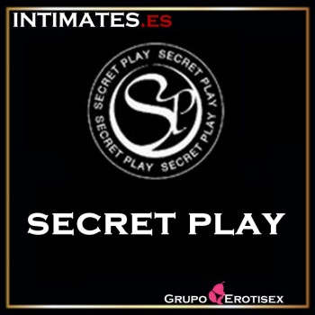 "Secret Play en intimates.es ""Tu Personal Shopper Erótico Online"""