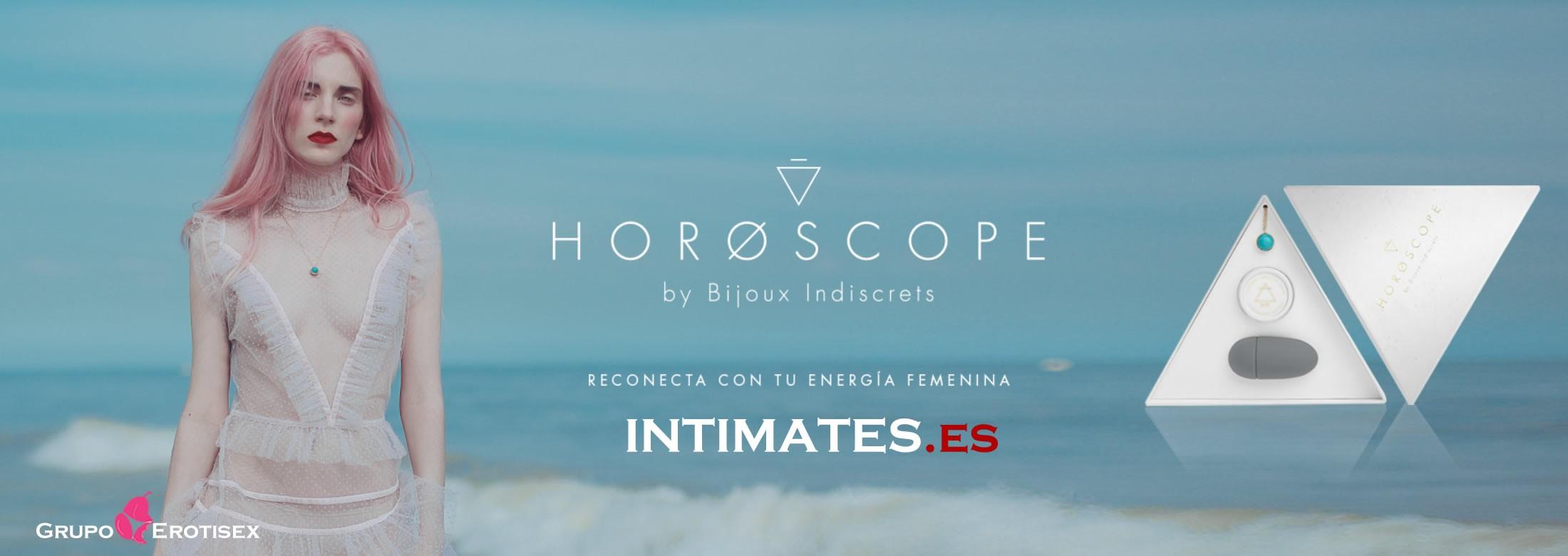 Bijoux Indiscrets es una marca dedicada al erotismo y a la sensualidad.